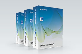 Echtzeit-Software: Kithara Driver Collection