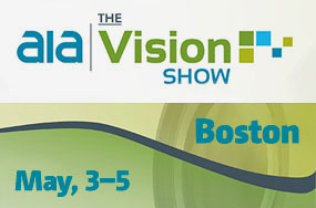 The Vision Show 2016