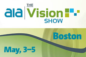 Kithara auf der Vision Show 2016 in Boston