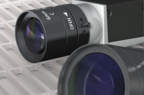 GigE Vision® and Image Processing in Real-Time