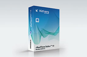 Student Edition of Kithara RealTime Suite announced