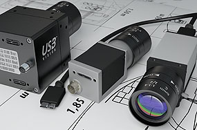 A Close View on USB3 Vision™